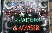 Bad Psychics