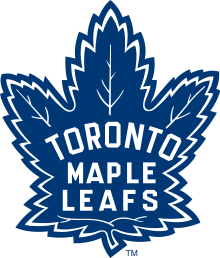 The Toronto Maple Leafs!
