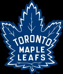 The Toronto Maple Leafs!